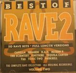 Best Of Rave2 Vol.2 - Low Price Music