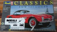 BMW 507 COUPE