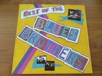 Blues Brothers -- Best of the