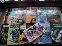 20 TOP Comics alle 1.Auflagen