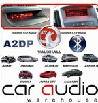 Vauxhall Bluetooth  Opel radio