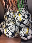 10 x ADIDAS TRAININGS BALL Gr.4 Neu!!