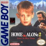 Home Alone 2 - Game Boy