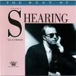 George Shearing THE BEST 1960- 1969 CD