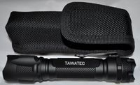 Tawatec Tactical Light LED Taschenlampe