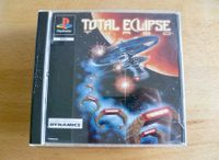 Total Eclipse Turbo - PlayStation 1 PS1