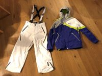 Oakley Ascertain Jacke + Hosen Set Gr. M