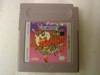 Taz Mania - Usa Original Game Boy