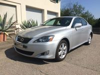 LEXUS IS 220d Edition
