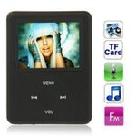 1.8 inch TFT Screen MP4 Player