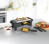 Gourmet Maxx Raclette - Grill 2in1