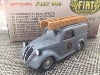 Fiat Made in Italy mit OVP