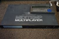 Miditemp MP-22 CDWF Multiplayer oh.synth
