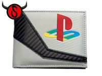 Geldbörse - PlayStation