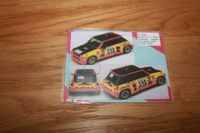 Decal 1/43 Renault 5 Turbo