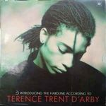 TERENCE TRENT D'ARBY (LP) FABRIKNEU