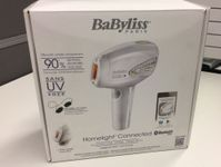 Babyliss Homelight Connected Epilierer