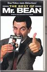 VHS The Best of Mr. Bean