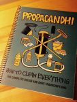 Propagandhi How to Clean... Tab