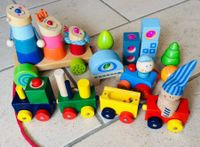 HABA wooden toys