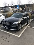 MERCEDES-BENZ ML 63 AMG Executive 4Matic Speedshift