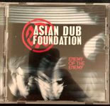 Asian Dub Foundation••enemy of the enemy