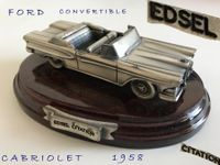 Ford Edsel Citation Cabrio Modell Auto