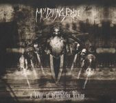 My dying bride - A line...