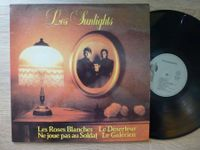 Les Sunlights – Les Roses Blanches....