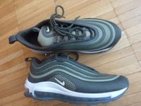 Nike Air Max 97 Kaki Cargo/White River