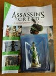 Assassin's creed Lady Aveline Grandpré