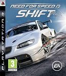 PS3; NEED FOR SPEED - SHIFT     NP=34.90
