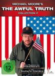 MICHAEL MOORE : THE AWFUL TRUTH 2DVD Neu