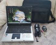 Acer TravelMate 5510 Win 7 & OFFICE 2007
