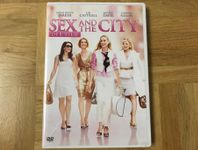 Sex and the City Der Film DVD