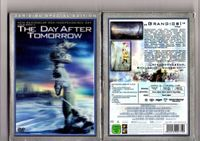 The Day After Tomorrow 2 DVD Special Ed.