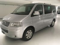 VW T5 Multivan Family 2.5 TDI