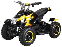 Mini  ATV Cobra 800 Watt Pocket Quad