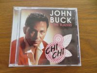 CD *** John Buck & the Blazers - Chi Chi