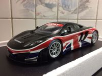 McLaren MP4-12C GT3 2012 Goodwood 1/18
