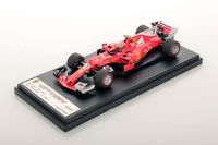 TOP 1:43 Ferrari F1 SF70H 2017