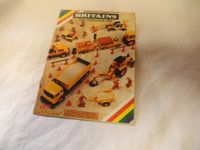 BRITAINS KATALOG  CATALOGUE  1984