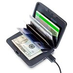 Card Protect Power Wallet - ab 1.- ! Top