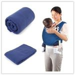 Wrap Baby Carrier Elastisches tragetuch