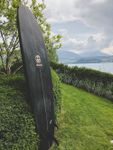 AKTION!!! SUP Stand up Paddle Black 10'6