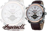Ingersoll Montgomery IN4505RWH Automatik