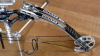 Turnierbogen Compound Hoyt XT2000