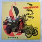 The Firehouse Five Plus Two / Lp 10Inch