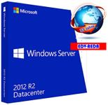 Windows Server 2012 R2 DatenCenter 32/64