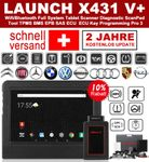 LAUNCH X431 V + Full system Auto scanner